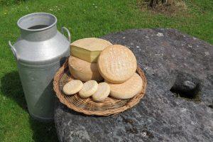 durrus cheese and churn