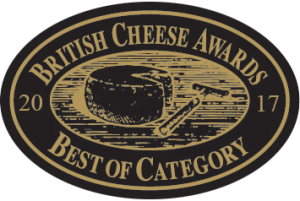 British Cheese Awards 2017 Best of Category