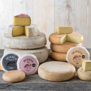 Durrus Cheese range